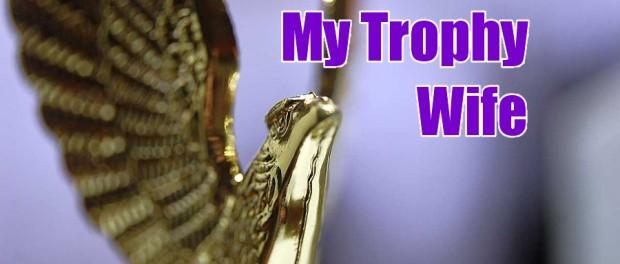 trophy eagle