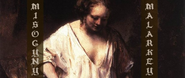 Rembrandt's A Woman Bathing