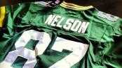 Jordy Nelson jersey