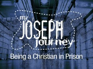 Being a Christian in Prison