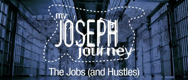 Prison Jobs and Hustles