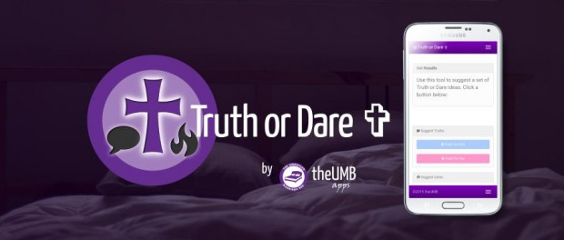 Truth or Dare ✞