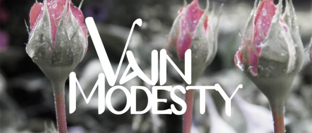 vain modesty and biblical modesty