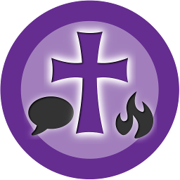Christian Truth or Dare App Logo
